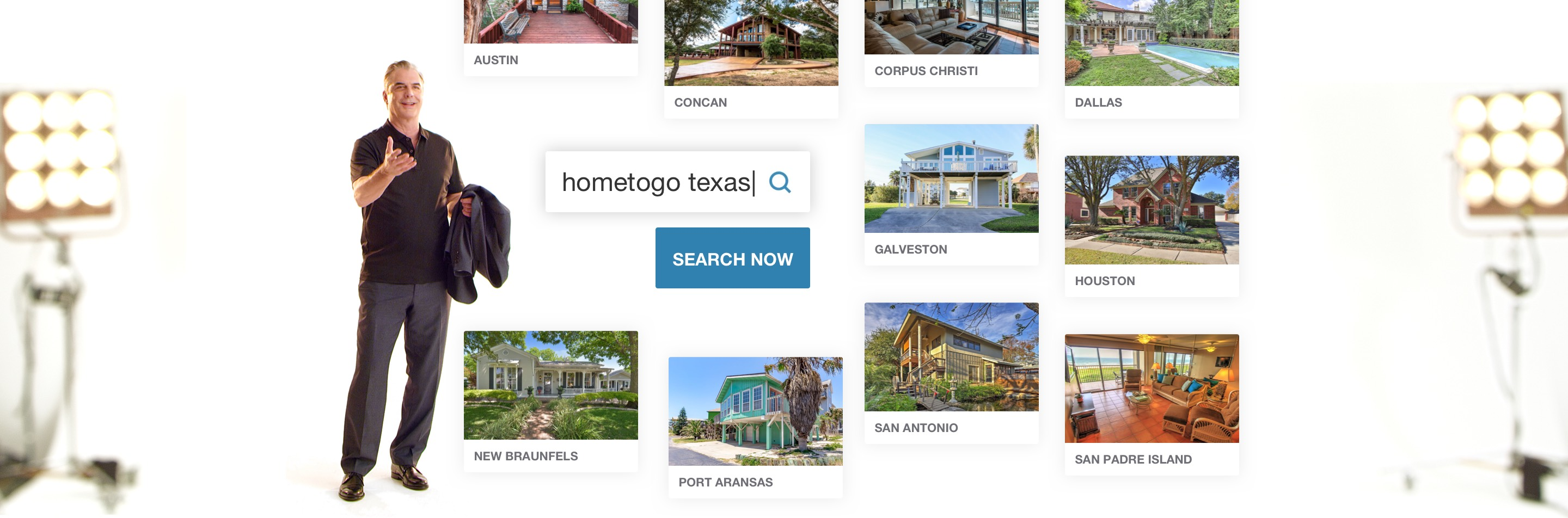 Top Texas Vacation Rentals & Cabins from $43 | HomeToGo